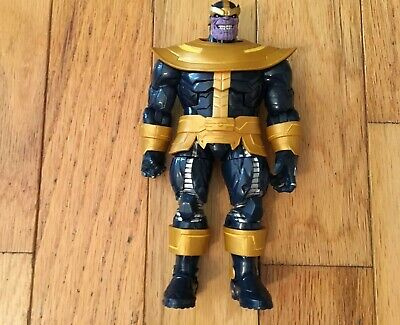 THANOS Marvel Legends COMIC BAF Build A Figure action figure