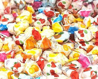 Assorted Fruit Candy - Arcor Fruit Filled Assorted Bon Bons Hard Candy, Bulk