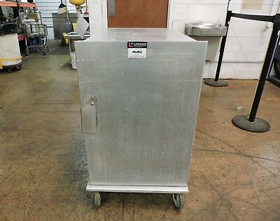 Lockwood Ca37-es20 Commercial Non Insulated Transport Holding Cabinet