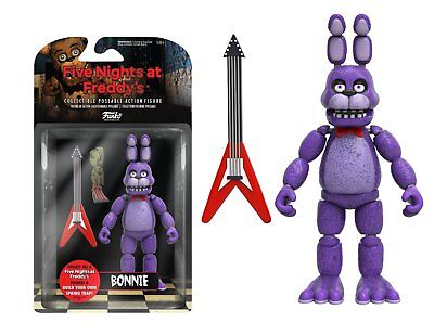 Funko Action Figure  Five Nights At Freddys   Bonnie