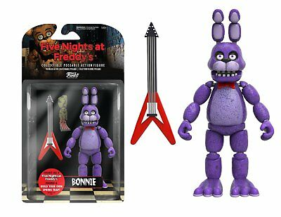 Funko Action Figure: Five Nights at Freddy's - Bonnie