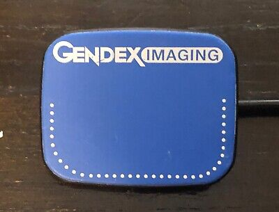 Gendex Visualix Ehd Dental Digital X-ray Sensor Size 2