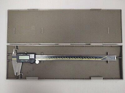 Mitutoyo 500-173 Absolute Digital Caliper Cd-12 C