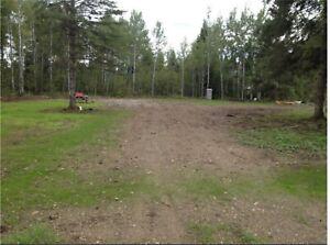 2.5 acres on Poleline rd