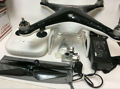 DJI Phantom 2 Mirage Plus Drone PV331 *FOR PARTS*
