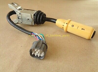 Jcb Backhoe - Forward Reverse Powershift Column Switch Part No. 70152701