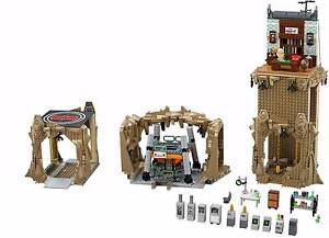 Lego Batcave ONLY from 76052 BRAND NEW NO MINIFIGURES Chatswood Willoughby Area Preview
