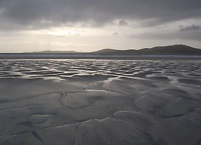 The views in the Hebrides are simply stunning