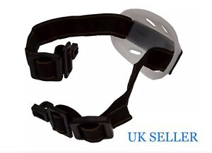 SAFETY HELMET CHIN STRAP HARD HAT COMFORT FIT  STRAP , CHIN CUP
