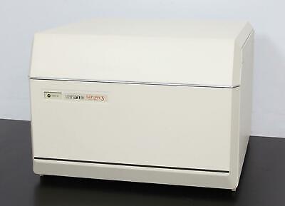 Varian Saturn Gcms 3 Mass Spectrometer For Vocs Gas Chromatography