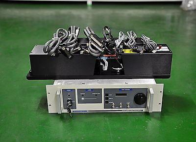 Esi Light Wave Diode Laser Spw 1047nm Power Supply 110m-ps Free Ship