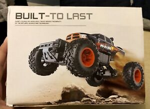 Brand New RC 4x4 Car - Remote Control Car (Battery Included)