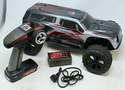 Redcat Racing Blackout XTE Pro 1/10 Scale Brushless RC Monster Truck (See Desc.)