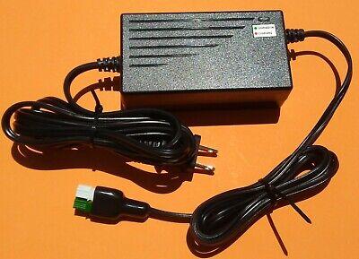 Charger Black Decker Mower replaces P360080U 90547460 90604959 CM1936 SPCM1936 Black And Decker Mower