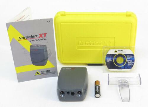 Nardalert XT-Model A8860 RF Personal Monitor