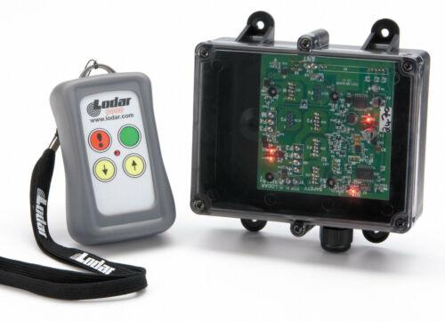 Lodar  92100-8 Wireless Winch Remote Control 2 Function