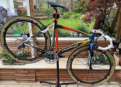 Pinarello FP Carbon 4 Full Carbon Road Bike. Small