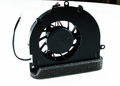 Blower Fan 5V 2x Pin fan lüfter cooler 80 x 80 x 10mm cooling fan new