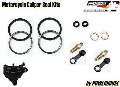 <em>YAMAHA</em> XJ 600 S DIVERSION 92 97 REAR BRAKE CALIPER SEAL REPAIR KIT 199