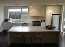Designer White Kitchen Forest Hill Whitehorse Area Preview