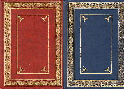 WIDNES-WIGAN ETC-RUGBY LEAGUE 2 x AUTOGRAPH BOOKS-ALBUMS-125 SIGNATURES-AFTAL