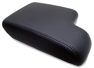 Armrest Console Cover Real Leather for 92-99 BMW E36 325 328 323 MType Stitch