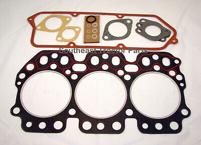 Re38848 John Deere 1020 830 820 300a 350b Head Gasket Set