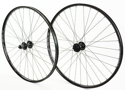 "26/"" Sun Ringle MTX31//MTX33 Rims Novatec D462SB AM//Enduro//DH//FR Hub Rear Wheels"