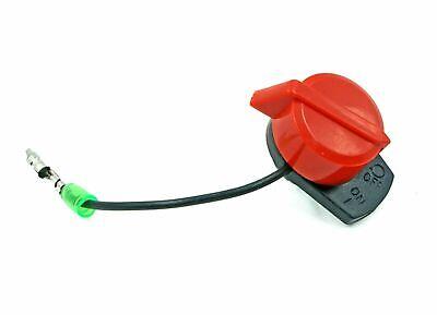 Encendido/Apagado Interruptor GX340 GX 390 Pequeño Motor Eléctrico Generador
