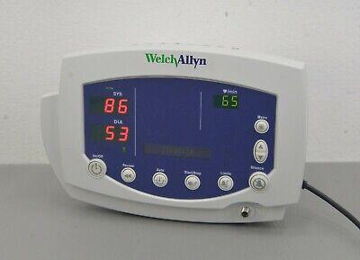 Welch Allyn 53000 300 Series Spot Vital Signs Monitor Pn 007-0098-01