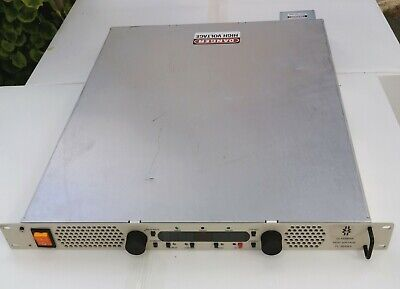 Glassman High Voltage Dc Power Supply Fl Series Output 1.5kv 1a. 48-63hz 1ph