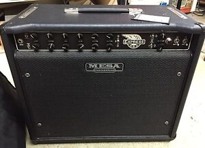 Wanting  to swap  Mesa 5:50 for 68-76 fender twin bassman  or Vox ac15 Victoria Point Redland Area Preview