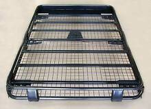 Steel Roof Rack 3/4 Length 1.8M Fully Enclosed  - Gutter Mount Malaga Swan Area Preview
