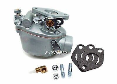Carburetor For Massey Ferguson Tractor Te20 To20 To30 Tsx 312