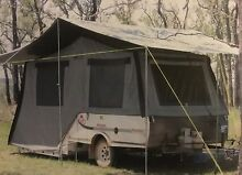Cub OFF-ROAD Supamatic Escape Camper 2000 Windsor Brisbane North East Preview