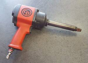 "CHICAGO PNEUMATIC 3/4"" RATTLE GUN Midland Swan Area Preview"