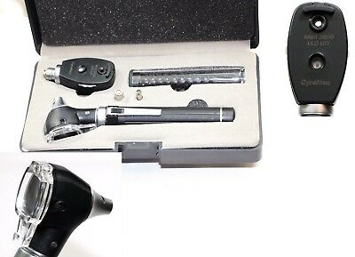 New Diagnostix Pocket Diagnostic Ophthalmoscope And Fiber Optic Otoscope Set
