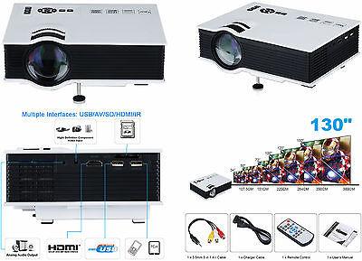 Proiettore TV 130