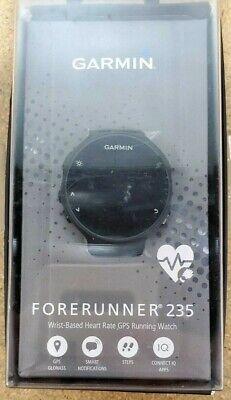 Garmin Forerunner 235 GPS Running Watch & Activity Tracker