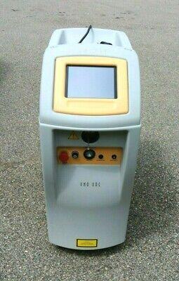 Cynosure Smartlipo Slt Ii Cellulaze Laser - No Attachments Key