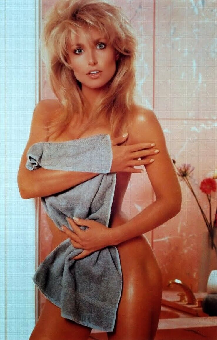 Heather thomas mude, flat chested girls amour angels