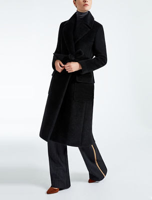 Last One! Authentic New Max Mara Melania Coat, size US 4, RRP $2790, Sold Out!!!
