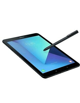 SAMSUNG SM-T825NZKABTU - GALAXY TAB S3 9.7 32GB LTE BLACK 2017 Model