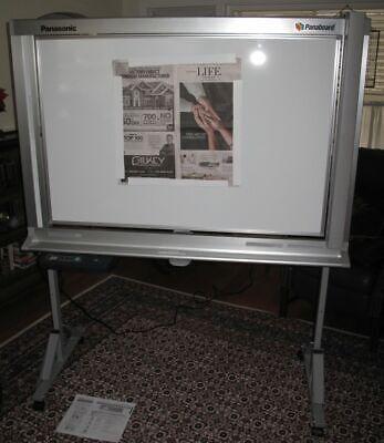 Panasonic Panaboard Color Electronic Whiteboard Ub-2315c Used Tested Great Shape
