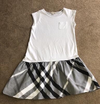 girls burberry dress