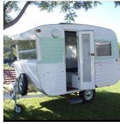 WANTED - Vintage caravan 10ft Ellenbrook Swan Area Preview