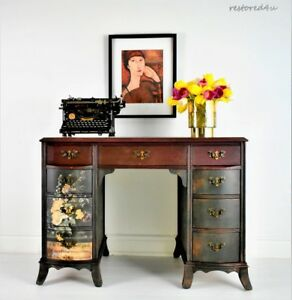 Gorgeous one of a kind desk