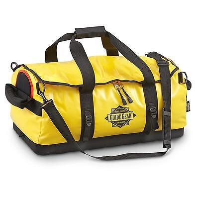 Guide Gear Boat Bag Waterproof Dry Canoe Floating Boating Kayaking Camping NEW