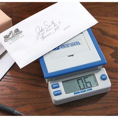 Usps 10 Lb Desktop Digital Postal Scale With Usb Port Excellent Pre-owned Condit