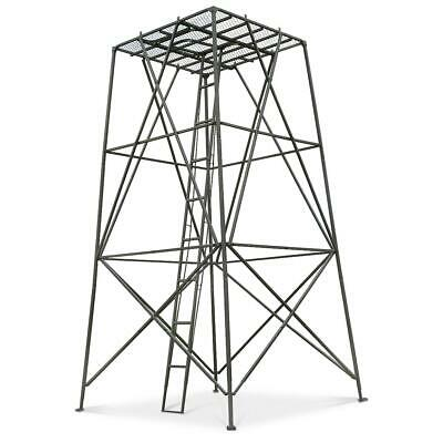 Guide Gear 10 Ft Powder-Coated Sturdy Steel Tree Stand Hunting Blind -